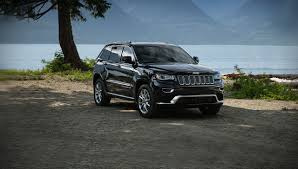 jeep grand cherokee gray options options the five jeep grand cherokee model offerings