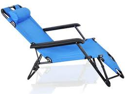 reclining beach chairs with footrest best house design reclining