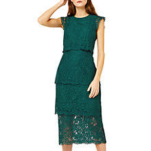 green wedding guest women u0027s dresses john lewis