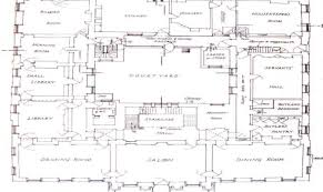mansion floor plans beverly hillbillies mansion floor plan historic plans house plans