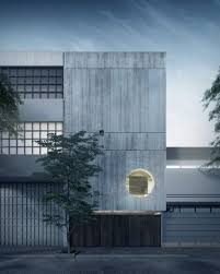 Houses Images by Lázaro Presents Loft Style House In Visuals That