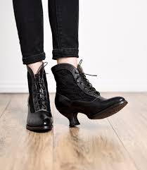 womens black leather boots size 12 s boots shoes slippers