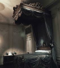 grimvr interior decor steampunk bedroom pinterest