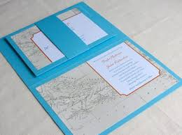wedding invitations island caribbean map wedding invitation booklet jamaica bahamas island