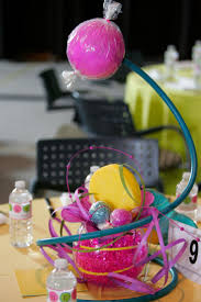 Candy Themed Centerpieces by 16 Best Banquet Table Decorations Images On Pinterest Table