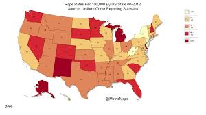 Dialect Map Usa by Us Crime Rates By County In 2014 Washington Post Google Earth