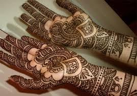 22 superlative mehndi tattoo designs for ladies sheideas