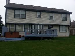 House Exterior Painting - house exterior painting great lakes 1 800 painting