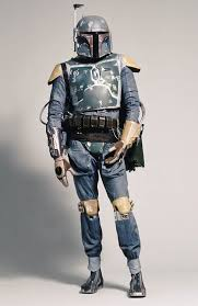 Boba Fett Halloween Costume Star Wars Power Costume Smithsonian Traveling Exhibition