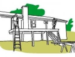 How To Clean And Oil by How To Clean And Oil A Deck Build