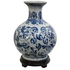 asian vases oriental vases u0026 decorative vases bellacor