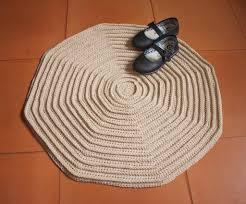 Sunflower Rugs 19 Crochet Rug Patterns Guide Patterns