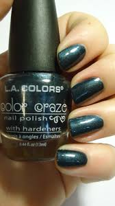 breezythenailpolishlover l a colors review swatches 2 colors