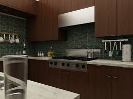 Kitchen Cabinets Best White Kitchen Cabinet Color Schemes For - Kitchen backsplash ideas with dark oak cabinets