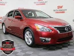 red nissan altima new and used nissan altima for sale in oklahoma city ok u s