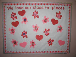 Valentine S Day Door Decorations For Classroom by 160 Best Bulletin Board Ideas Images On Pinterest Classroom Door