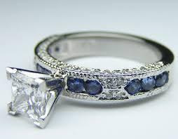 princess wedding ring set considerations in choosing