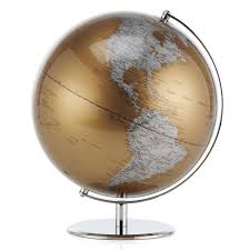 world globe home decor holiday gifts home and food christmas and hanukkah gifts glamour