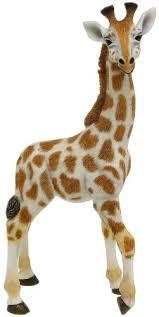 joe davis leonardo small baby giraffe ornament gift from our range