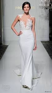 nyc wedding dress shops pronovias 2016 wedding dresses york bridal runway