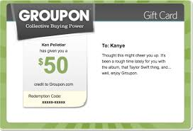 gift card email grouponblog the serious of groupon give the gift of groupon