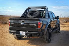 Ford F150 Truck Accessories - c015032600103 addictive desert design chase rack lite ford f 150