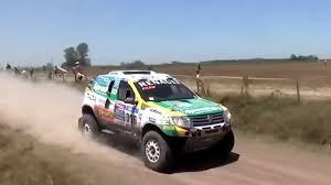 renault dakar tn autos flash de noticias renault dakar 2016 youtube