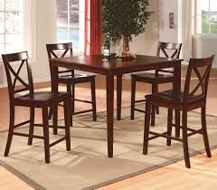 Dining Room Pub Table Sets Furniture Counter Height Table Sets For Elegant Dining Table
