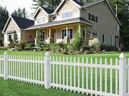 backyard 60 exterior stunning garden fencing ideas in grey