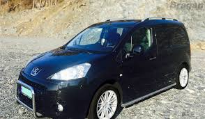 peugeot partner try the small to fit 2008 2016 peugeot partner tepee aluminium alloy roof