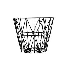 best 25 black wire basket ideas on pinterest blanket basket