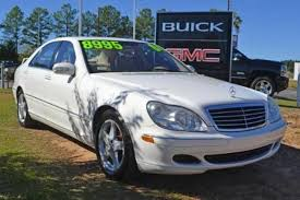 mercedes of augusta used mercedes s class for sale in augusta ga edmunds