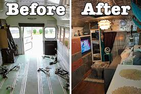 house makeover 16 before and after home makeover photos that will make you say wow
