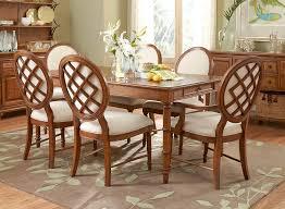kincaid dining room kincaid alston solid wood oval leg table dining room set with