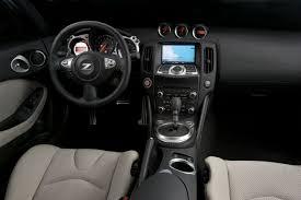 nissan 350z manual transmission la auto show nissan debuts 2009 370z