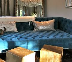 Blue Velvet Chesterfield Sofa Interior Design Tips Blue Velvet Chesterfield Sofa