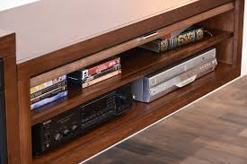 Wall Mounted Fireplaces Electric by Wall Mount Fireplace Floating Tv Stand Eco Geo Mocha Woodwaves