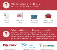 three bureau credit report how to improve your credit