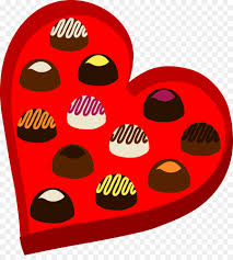 s day heart candy s day heart chocolate clip heart candy cliparts png