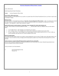 Formal Grievance Letter Template by Employment Service Termination Letter Example Of Employee