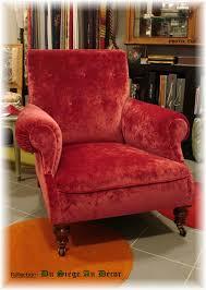 tapissier siege idées de décoration excellent fauteuil confortable du siège au