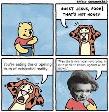 Philosophical Memes - philosophical memes for repressed and disenfranchised teens