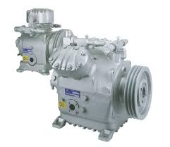 troubleshooting of the reciprocating refrigeration compressor