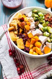 happy thanksgiving in greek leftover turkey recipes 23 healthier meals to eat after