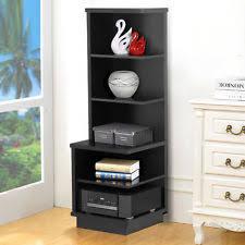 1 Shelf Bookcase Particle Board Bookcases Ebay
