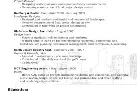 Landscaping Resume Amazing Landscaping Duties On Resume Gallery Simple Resume