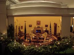 the old house club the white house in miniature
