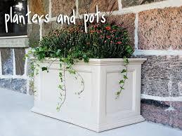 17 pretty planter ideas beneath my heart