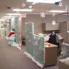 christmas in your office cubicle morals and decorating