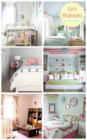 Bedroom Designs On A Budget Remodelaholic Home Sweet Home On A Budget Girls U0027 Bedrooms And A